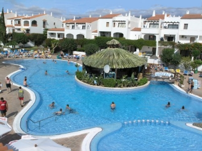 Amarilla Golf apartment rentals